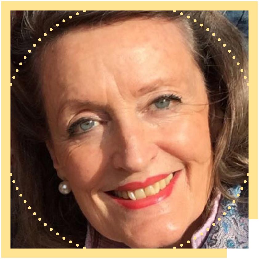 Patricia Twohill Lown
